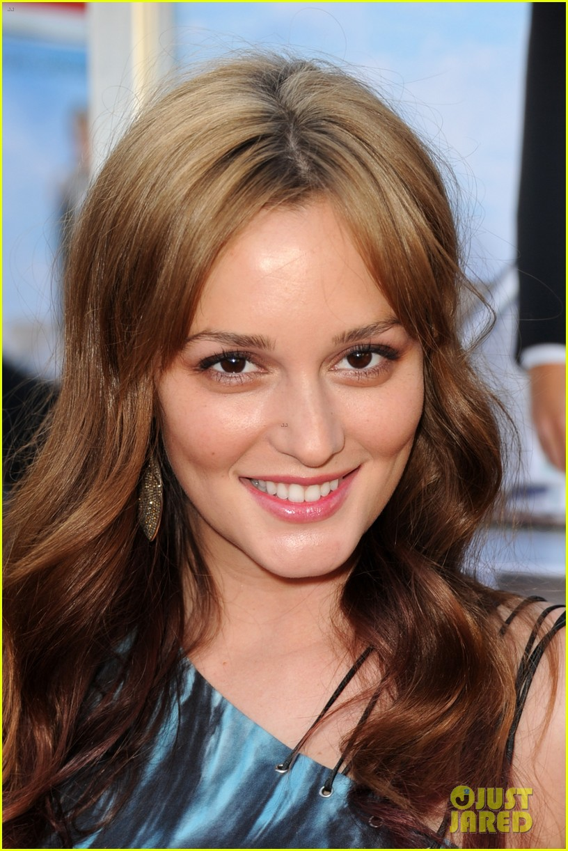 leighton meester thats my boy premiere 07