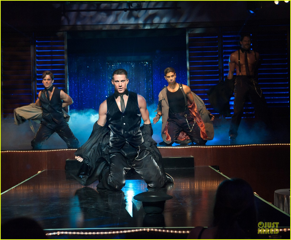 channing tatum new magic mike stills 05