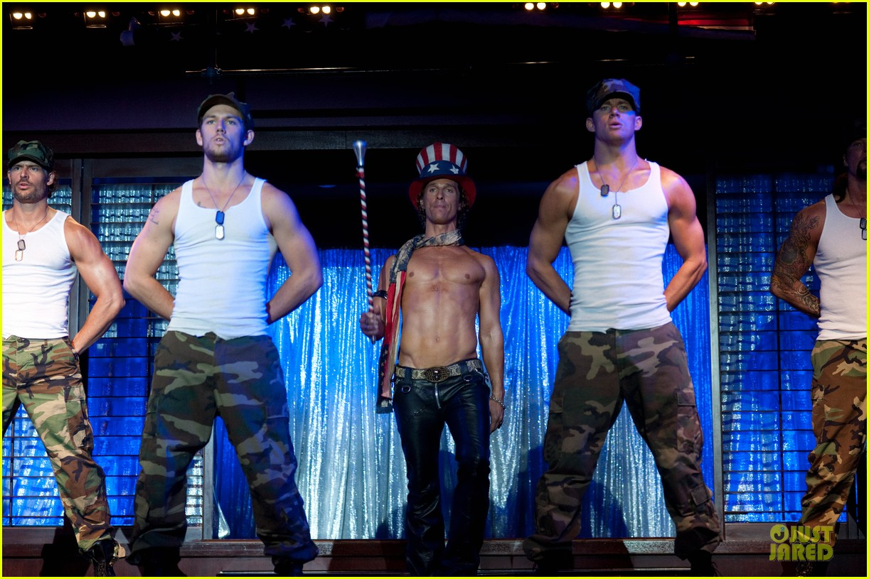 channing tatum new magic mike stills 16