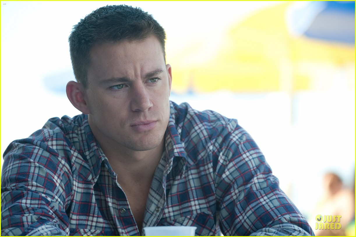 channing tatum new magic mike stills 43