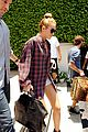 miley cyrus leaving hotel rumours 04