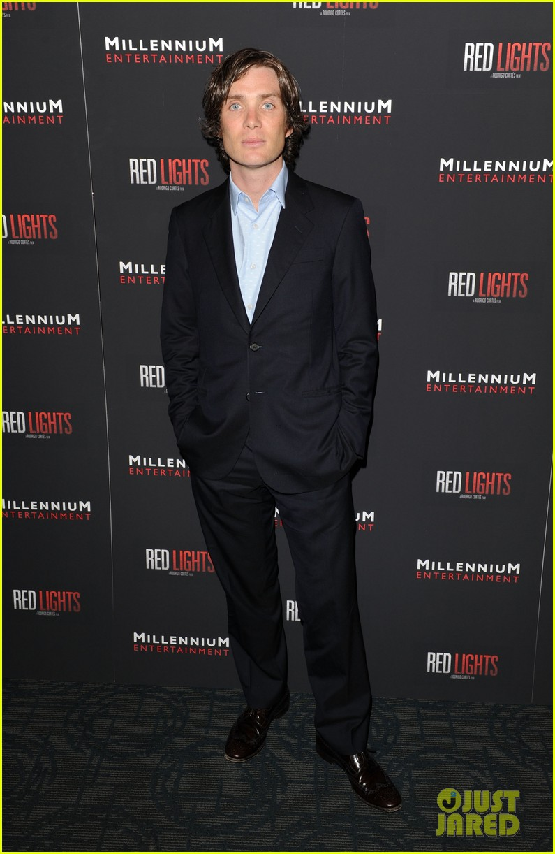 cillian murphy red lights new york screening 10