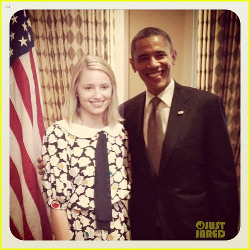 president obama meets with young hollywood 02