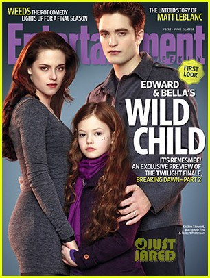 robert pattinson kristen stewart wild child ew cover 012674581