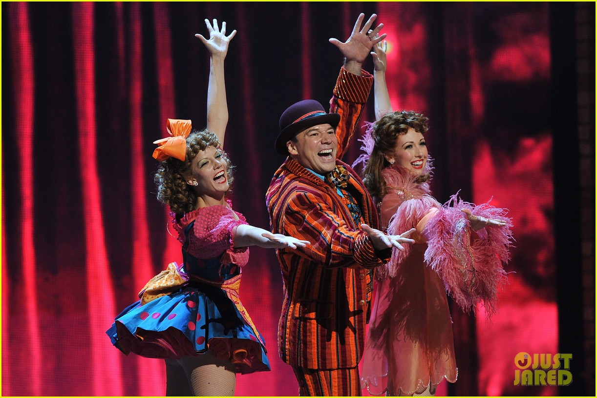 watch every performance from the tony awards 2012 14