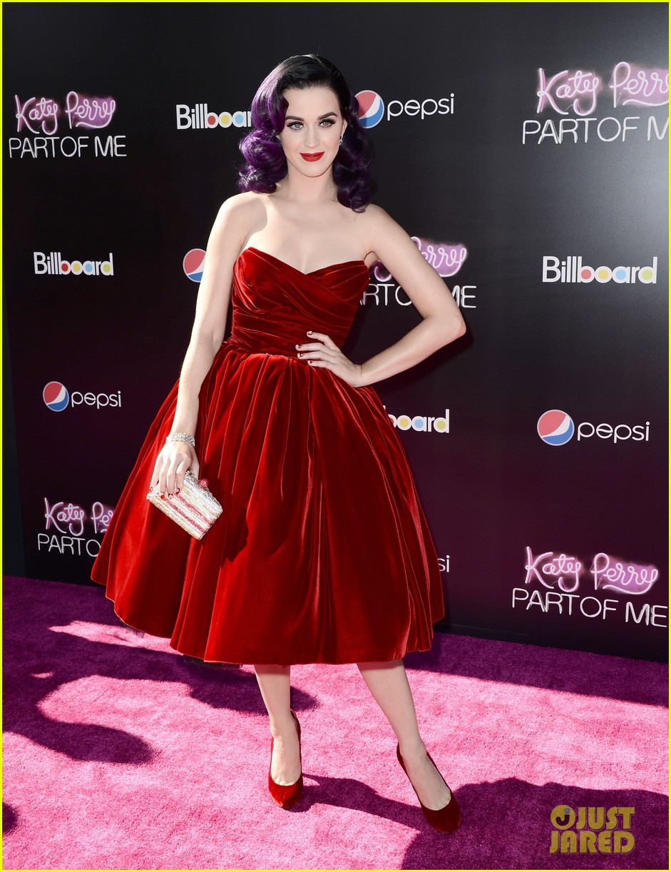 katy perry part of me 3d premiere 16