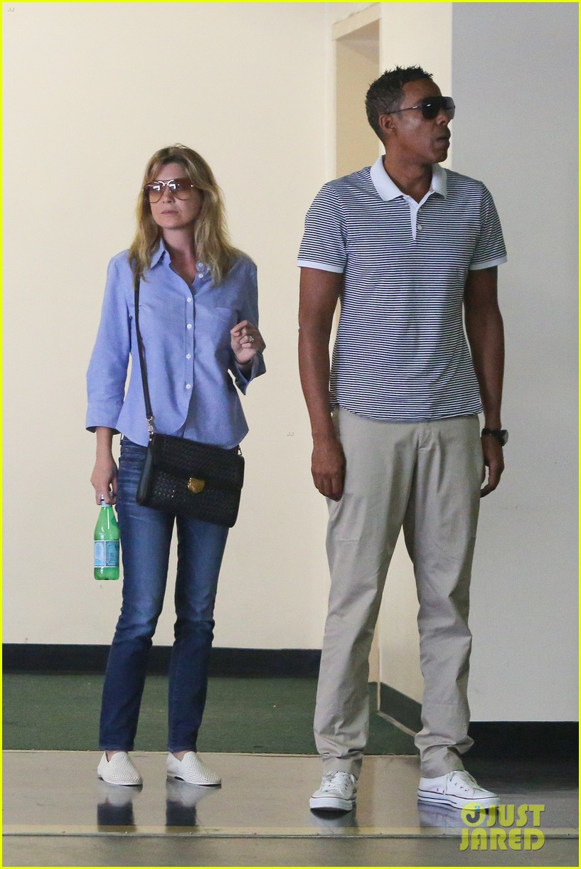 ellen pompeo sushi with chris 022681026