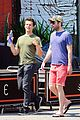 zachary quinto west village walk jonathan groff 05