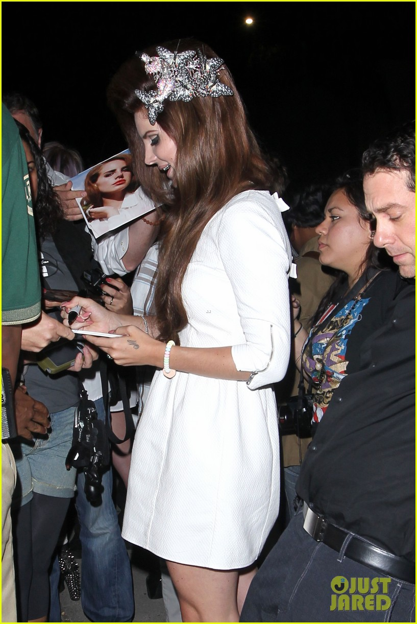 lana del rey last show at el rey 02