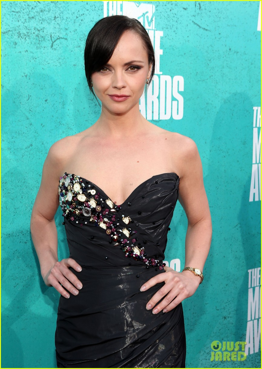 christina ricci 2012 mtv movie awards 05
