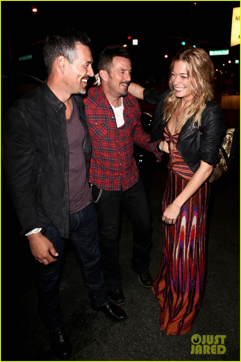leann rimes eddie cibrian birthday party 05