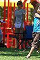 leann rimes park with the family 19