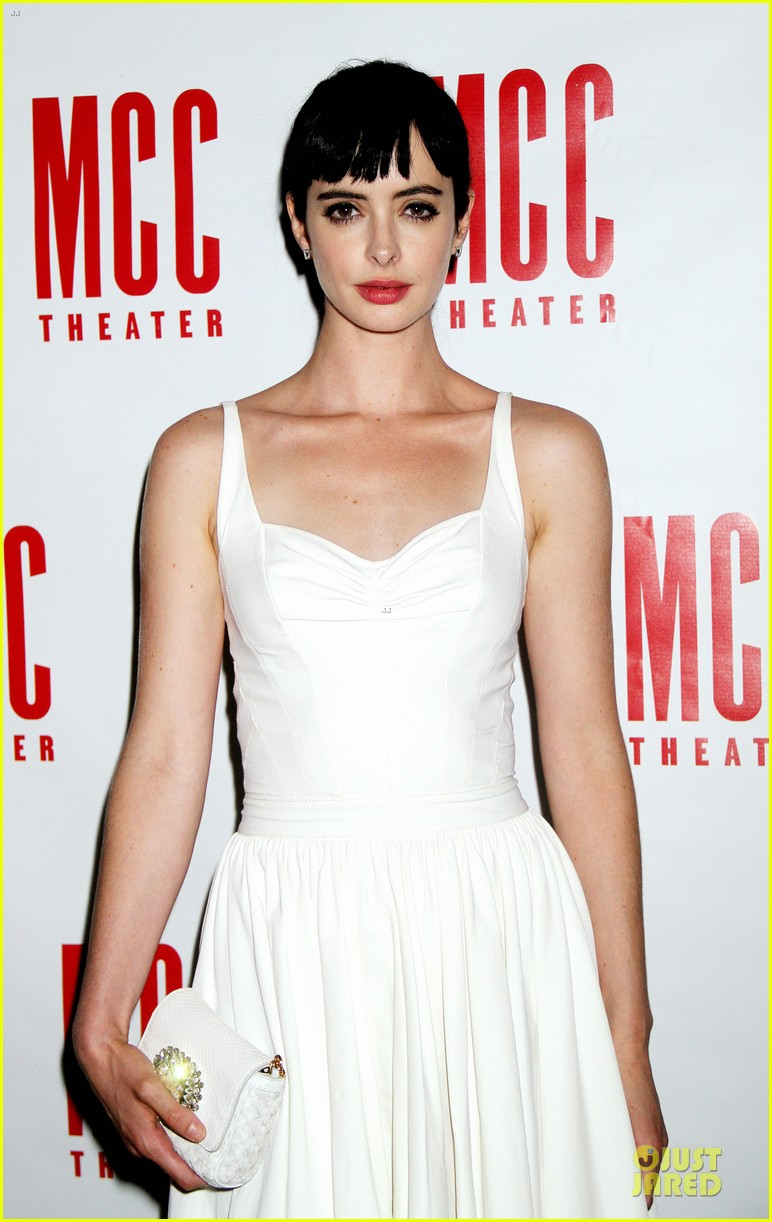 krysten ritter heart of matter 10