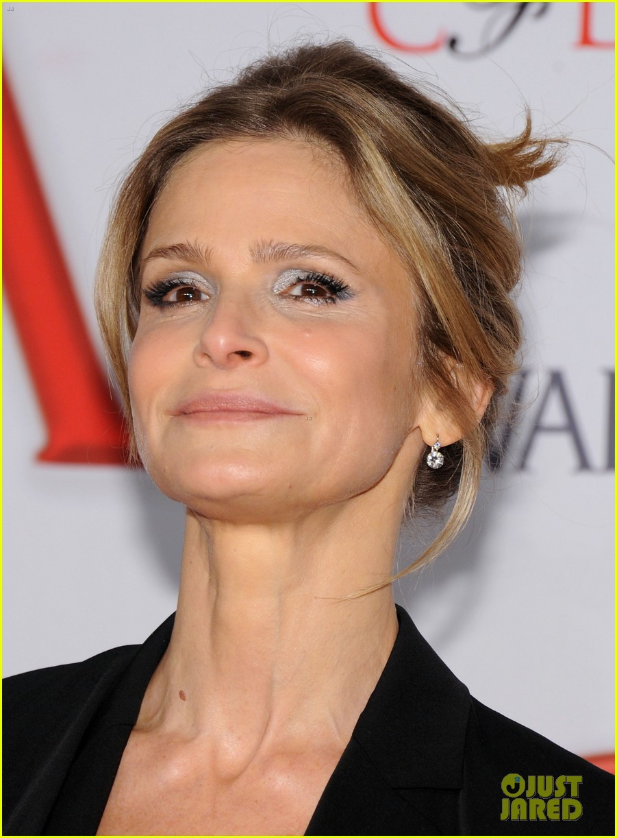 kyra sedgwick jessica stam cfda fashion awards 2012 19