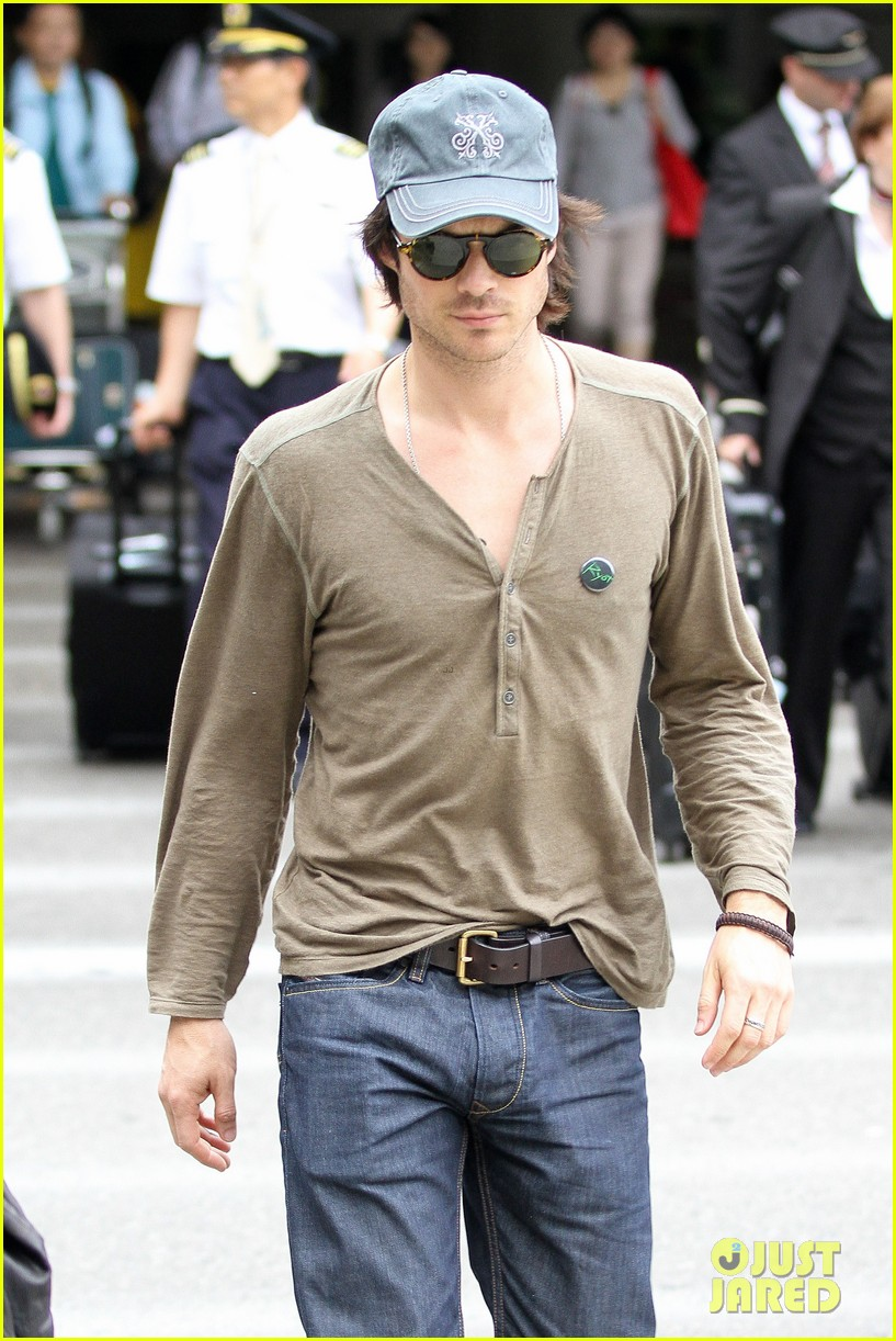 ian somerhalder california dreaming 01