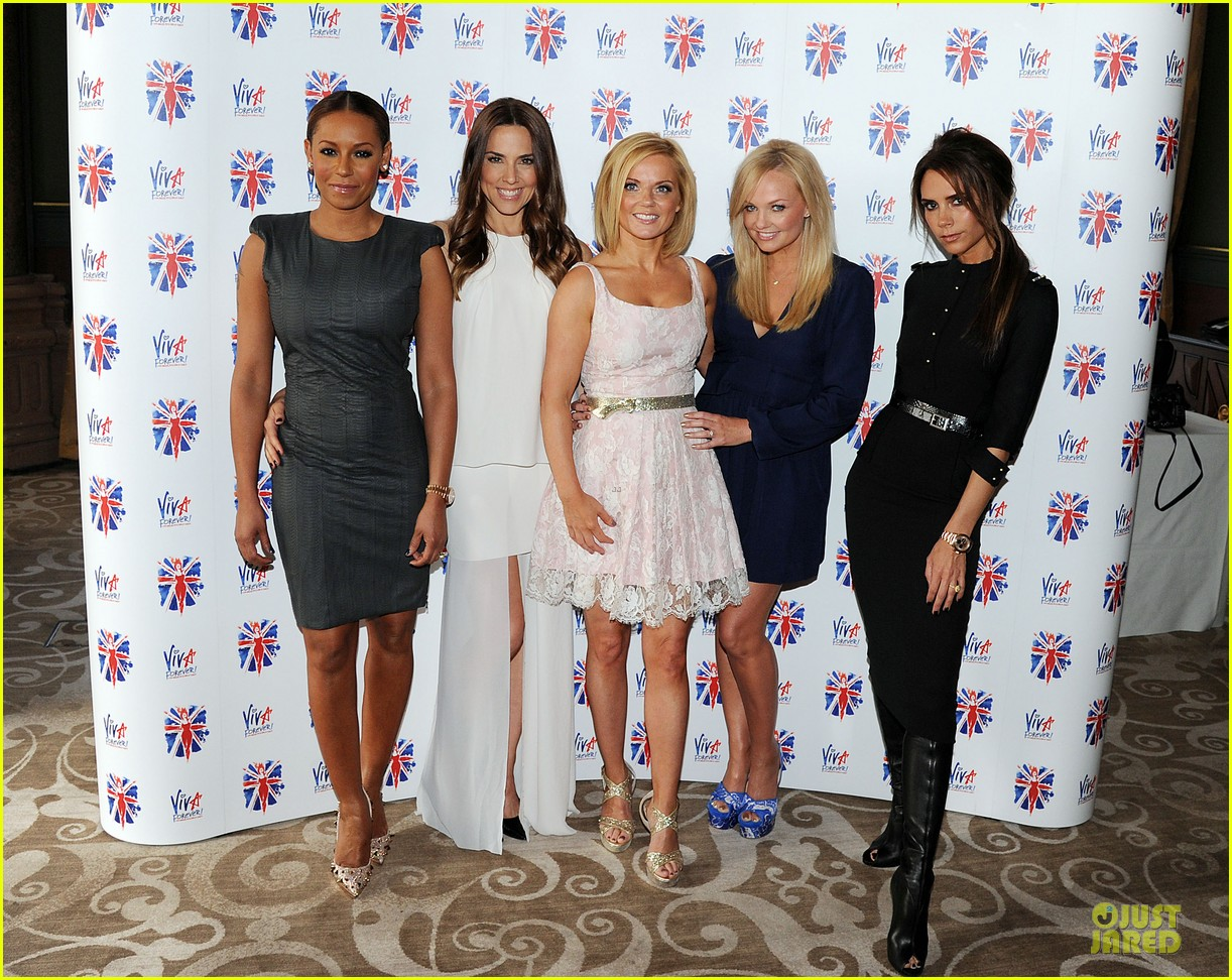 spice girls west end 01