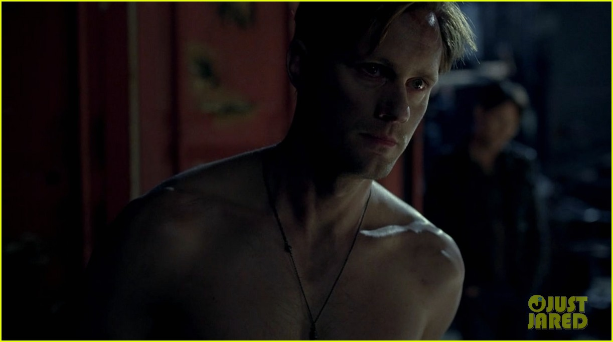 true blood stills s5 e1 34