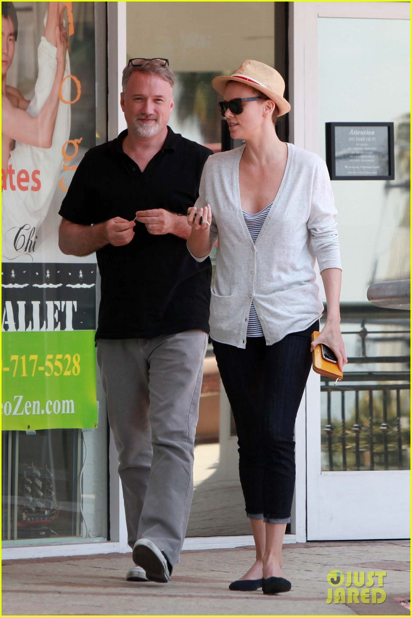 charlize theron sushi park lunch stop 042675260