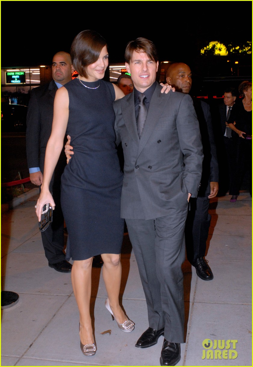 tom cruise katie holmes hottest red carpet moments 23
