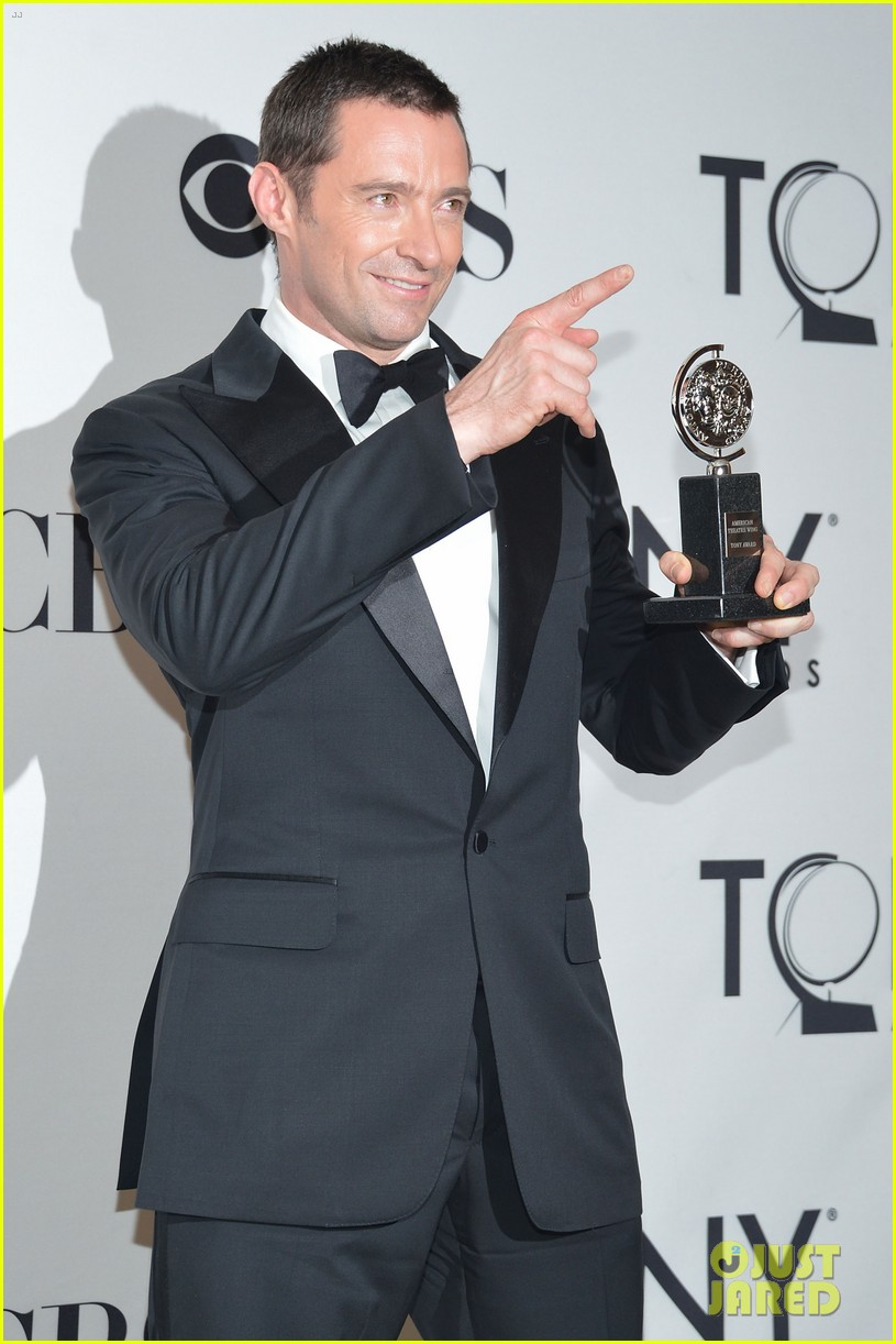 tony awards winners 2012 12
