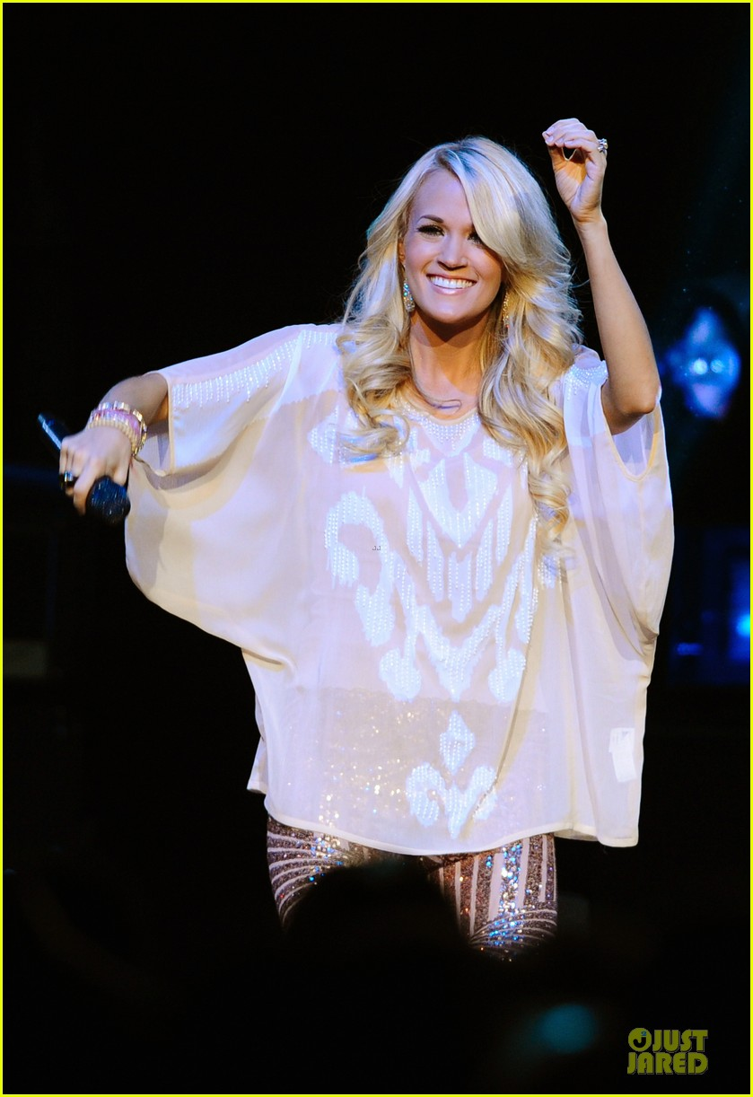 carrie underwood royal albert hall 01
