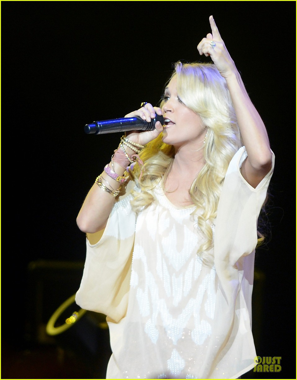 carrie underwood royal albert hall 11