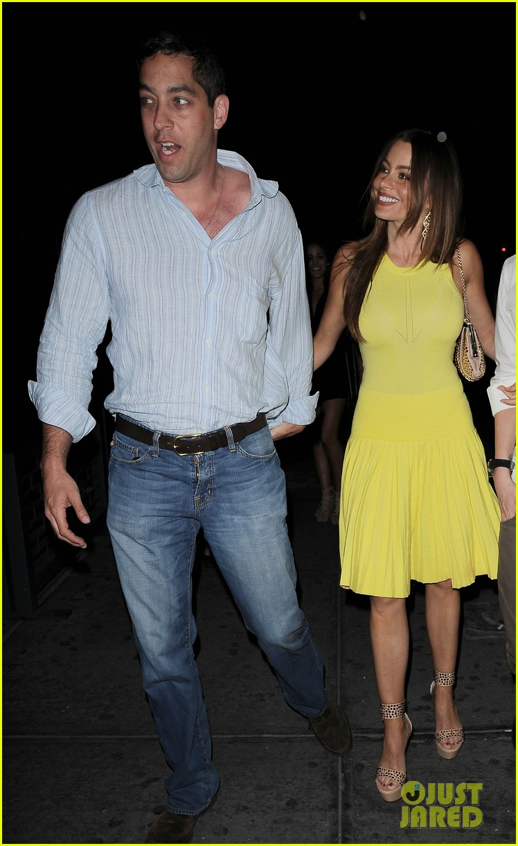 sofia vergara date night 012672607