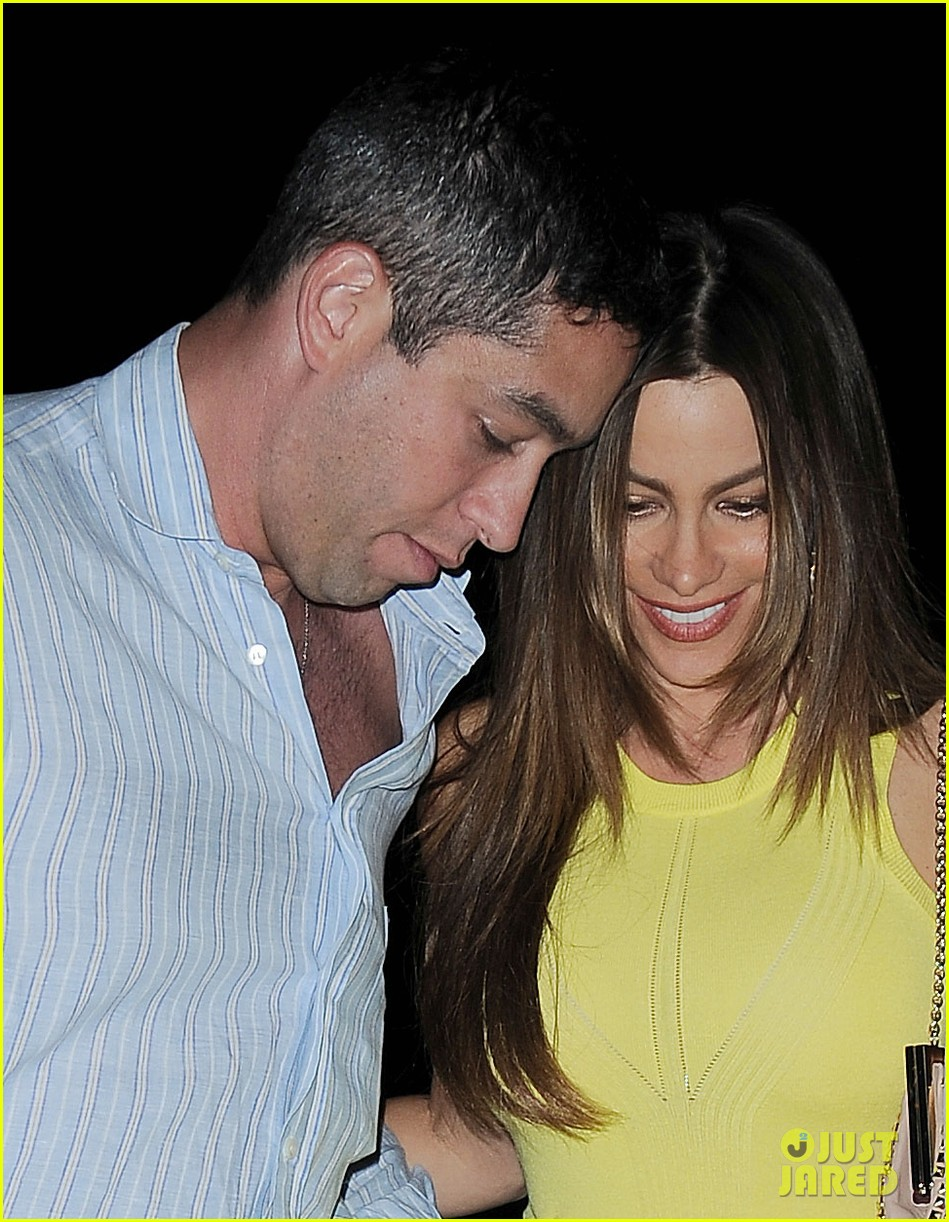 sofia vergara date night 03