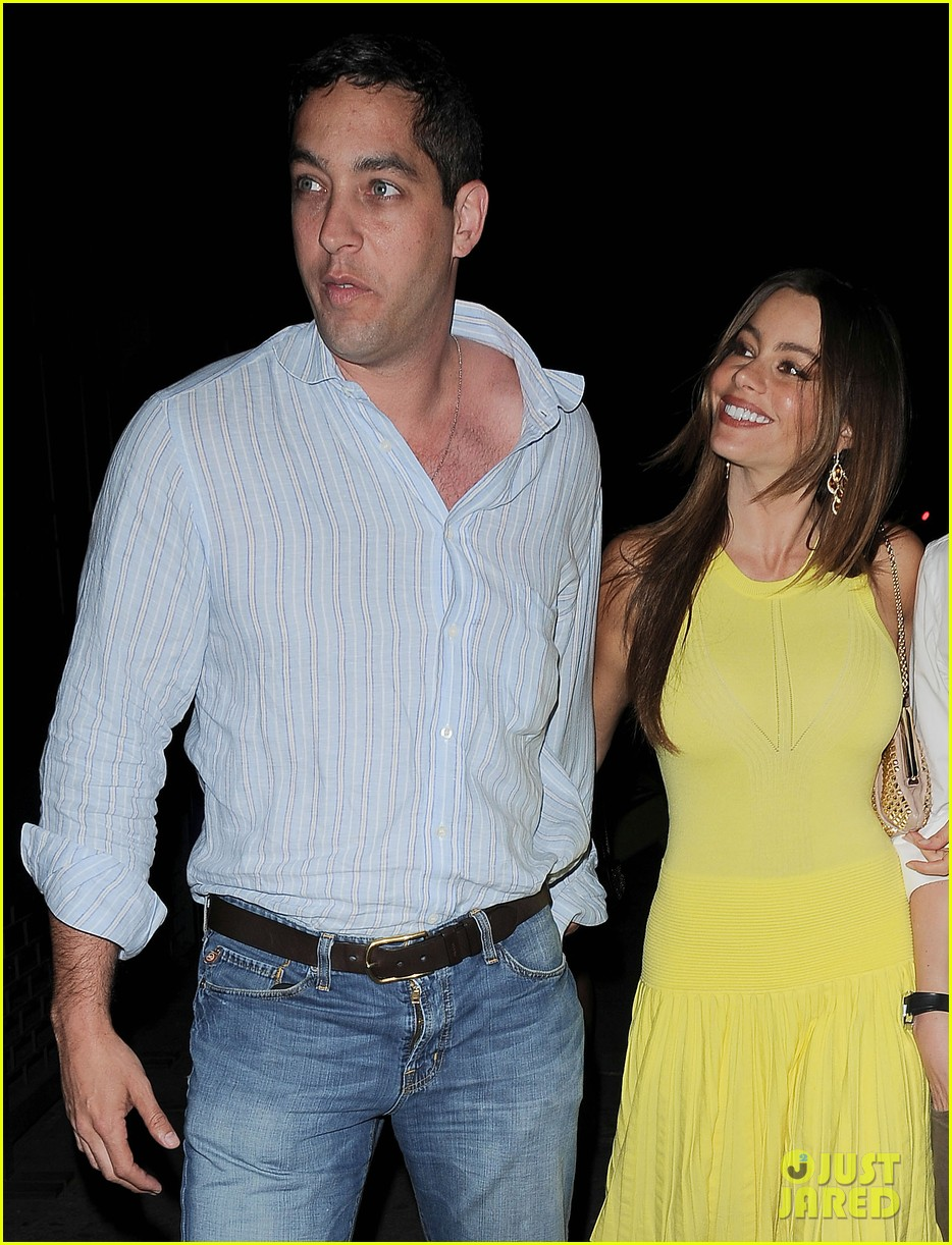sofia vergara date night 072672613
