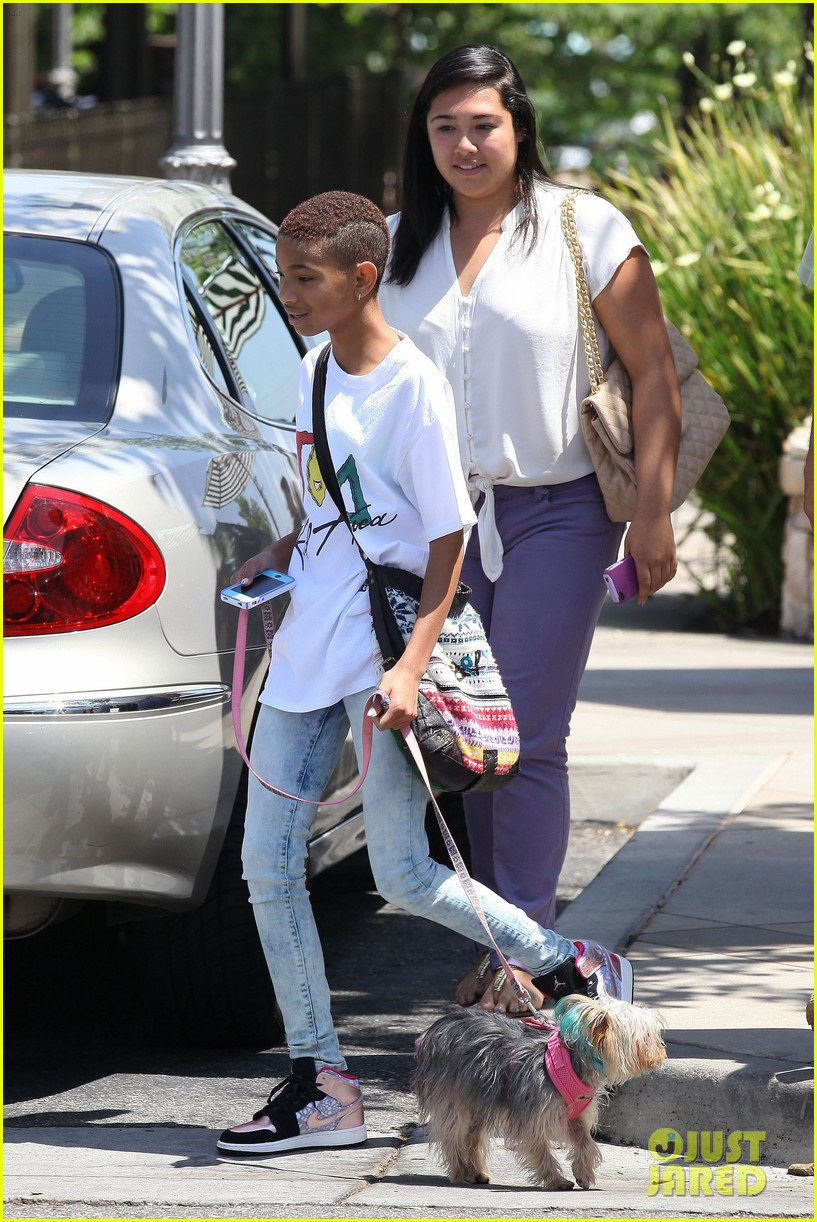 willow smith braces 04