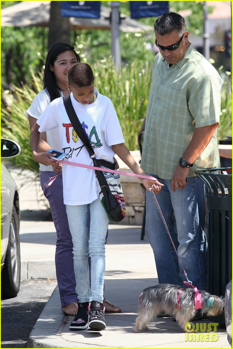 willow smith braces 16