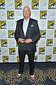dave annable rachael taylor 666 park avenue at comic con 14