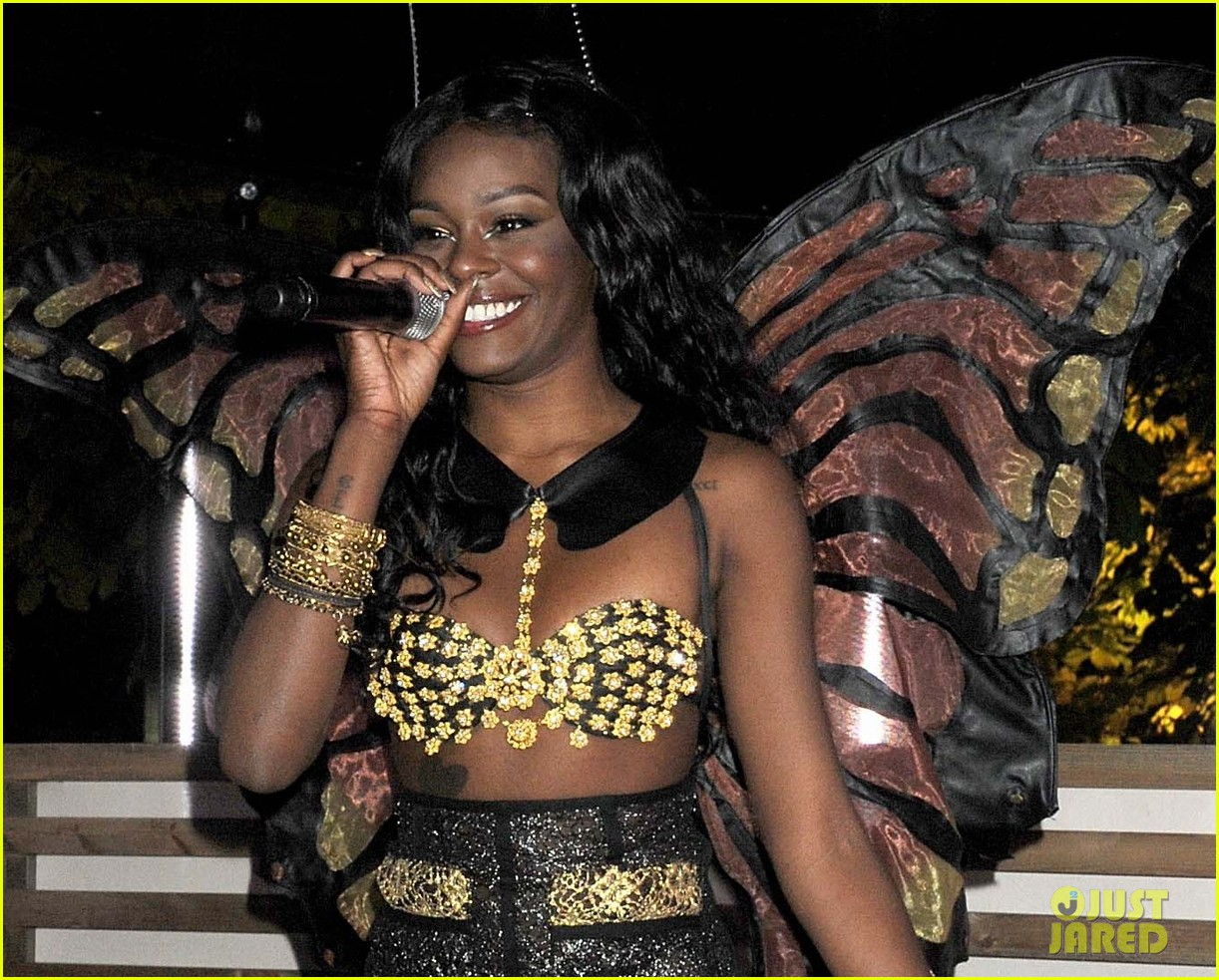 azealia banks serpentine summer gallery 022682140