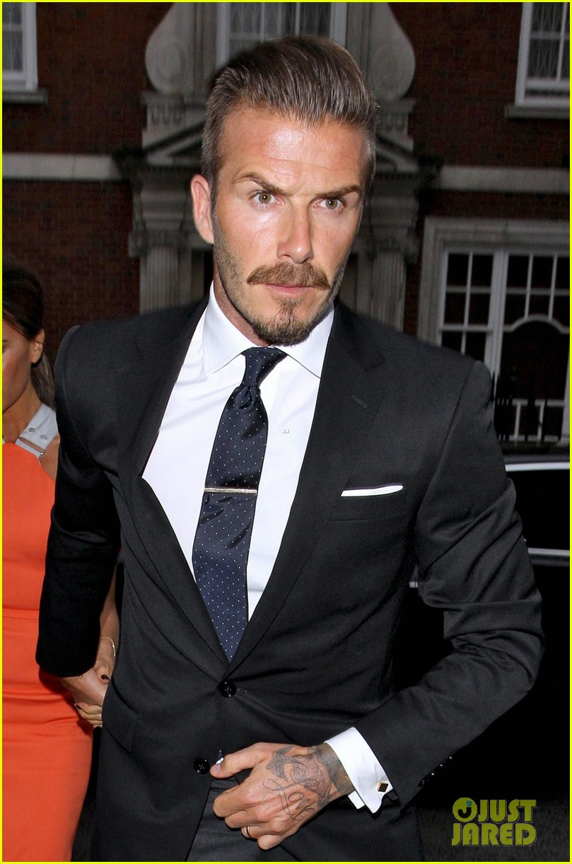victoria david beckham simon fuller birthday party 02