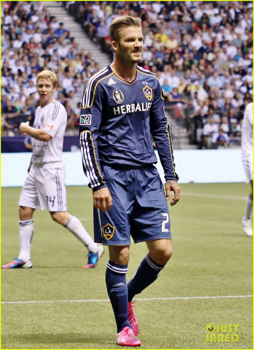 david beckham win against vancouver 04