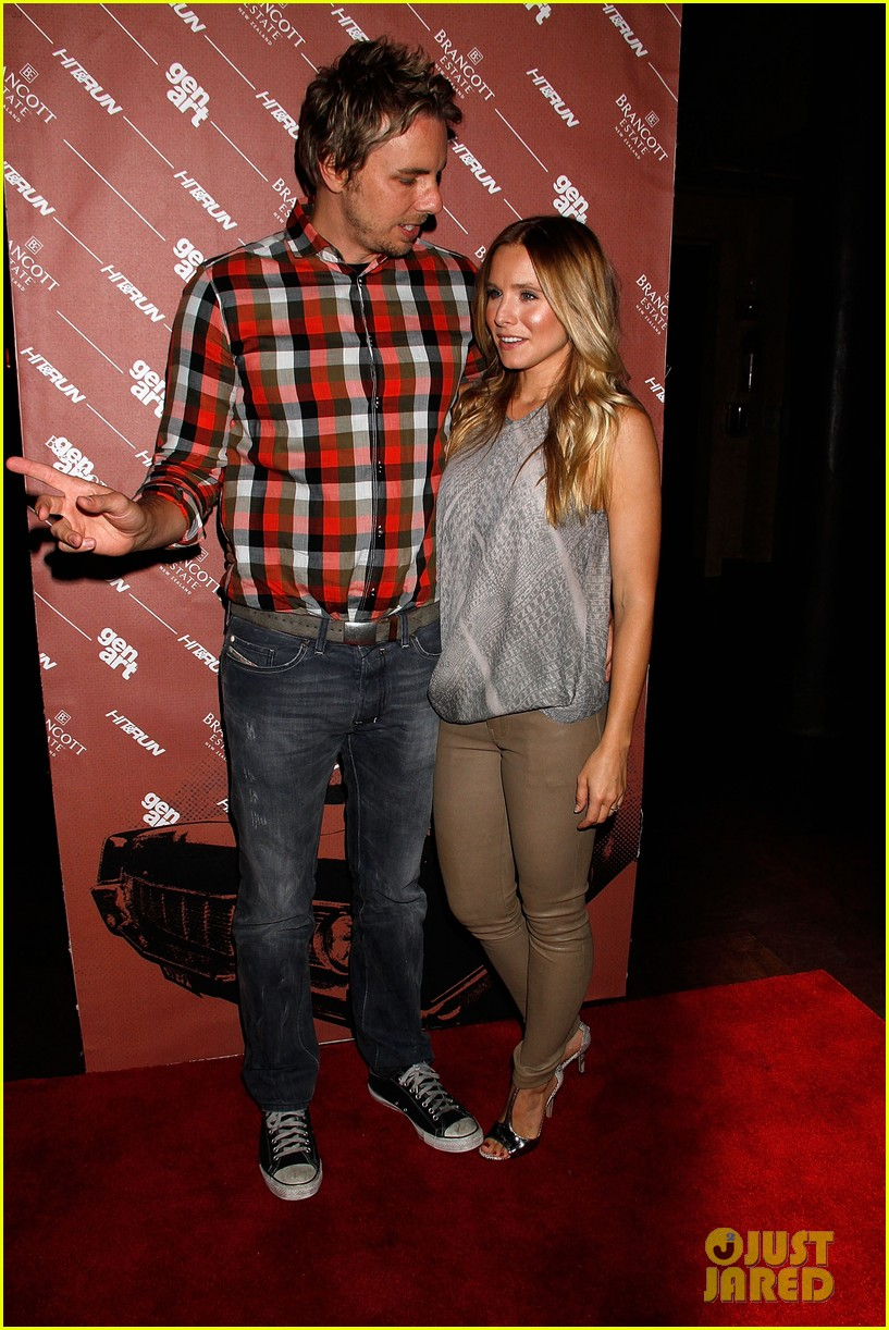 kristen bell hit and run screening with dax shepard 08