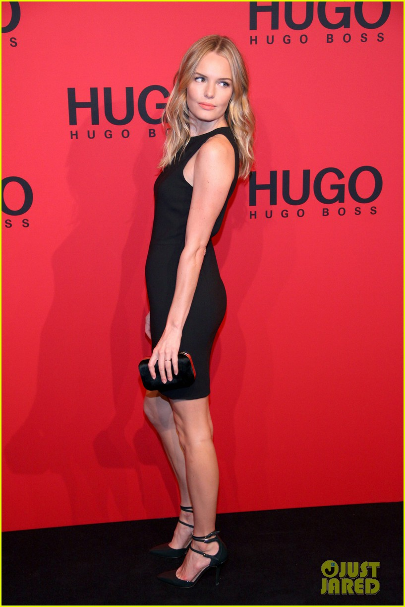 kate bosworth hugo boss show 01