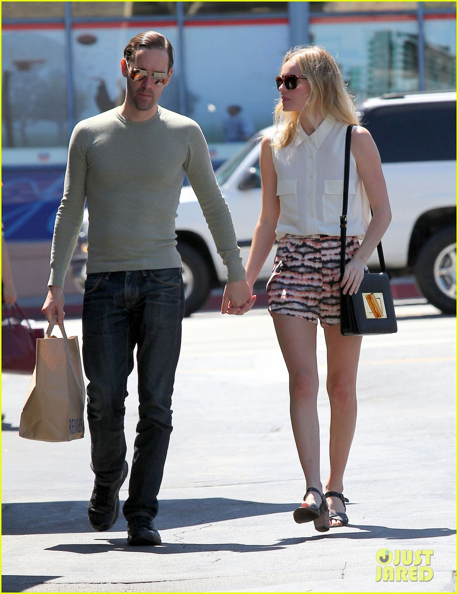 kate bosworth michael polish bristol farms shoppers 01