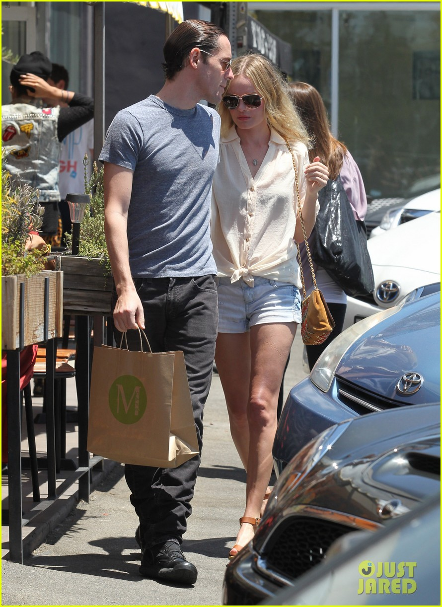 kate bosworth michael polish melrose mates 062692361