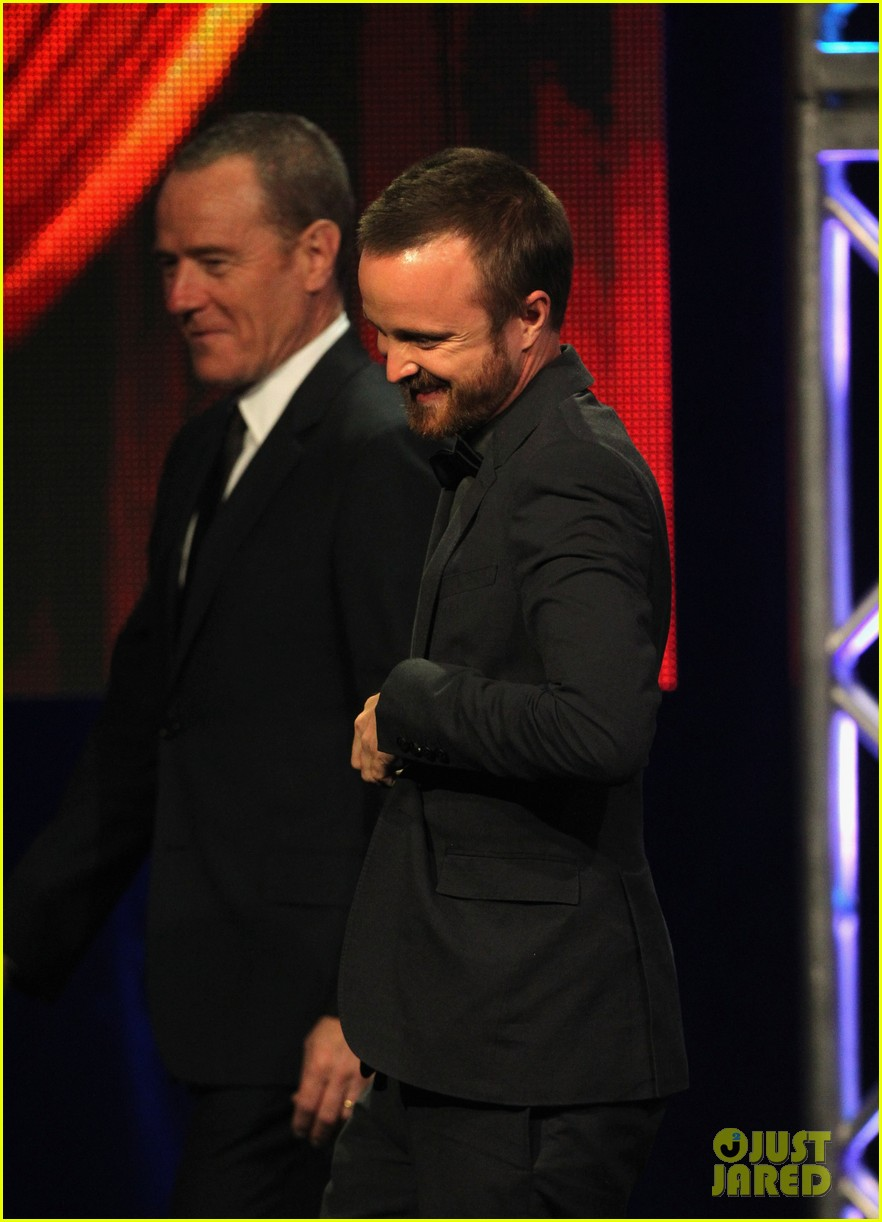 breaking bad cast tca awards 05