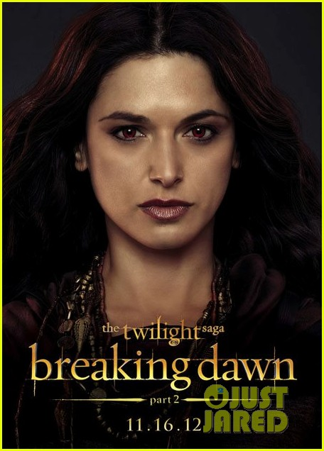 breaking dawn character posters 17