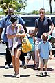 britney spears leaving hawaii 05