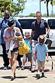 britney spears leaving hawaii 10