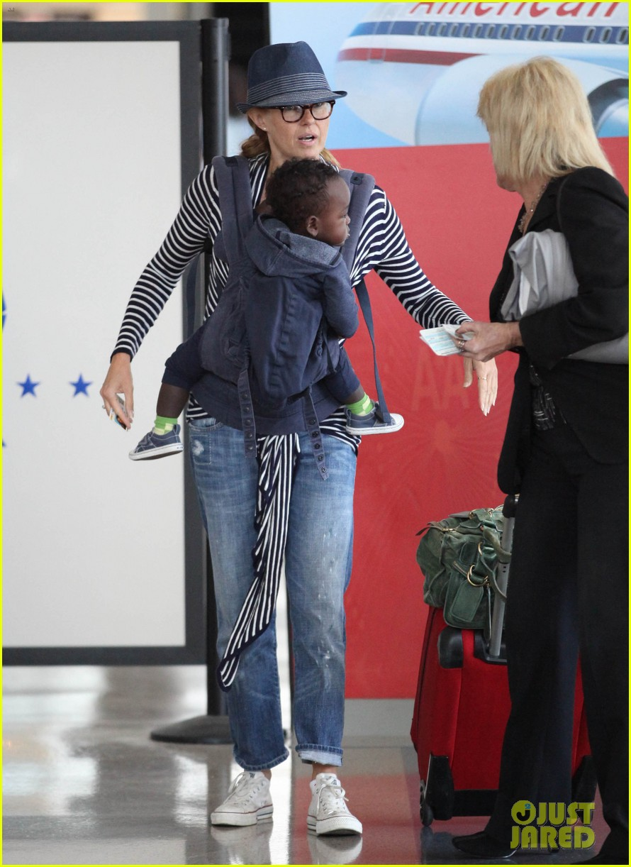 connie britton leaves los angeles with eyob 012688676