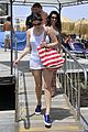 kelly brook thom evans ischia boat ride 23