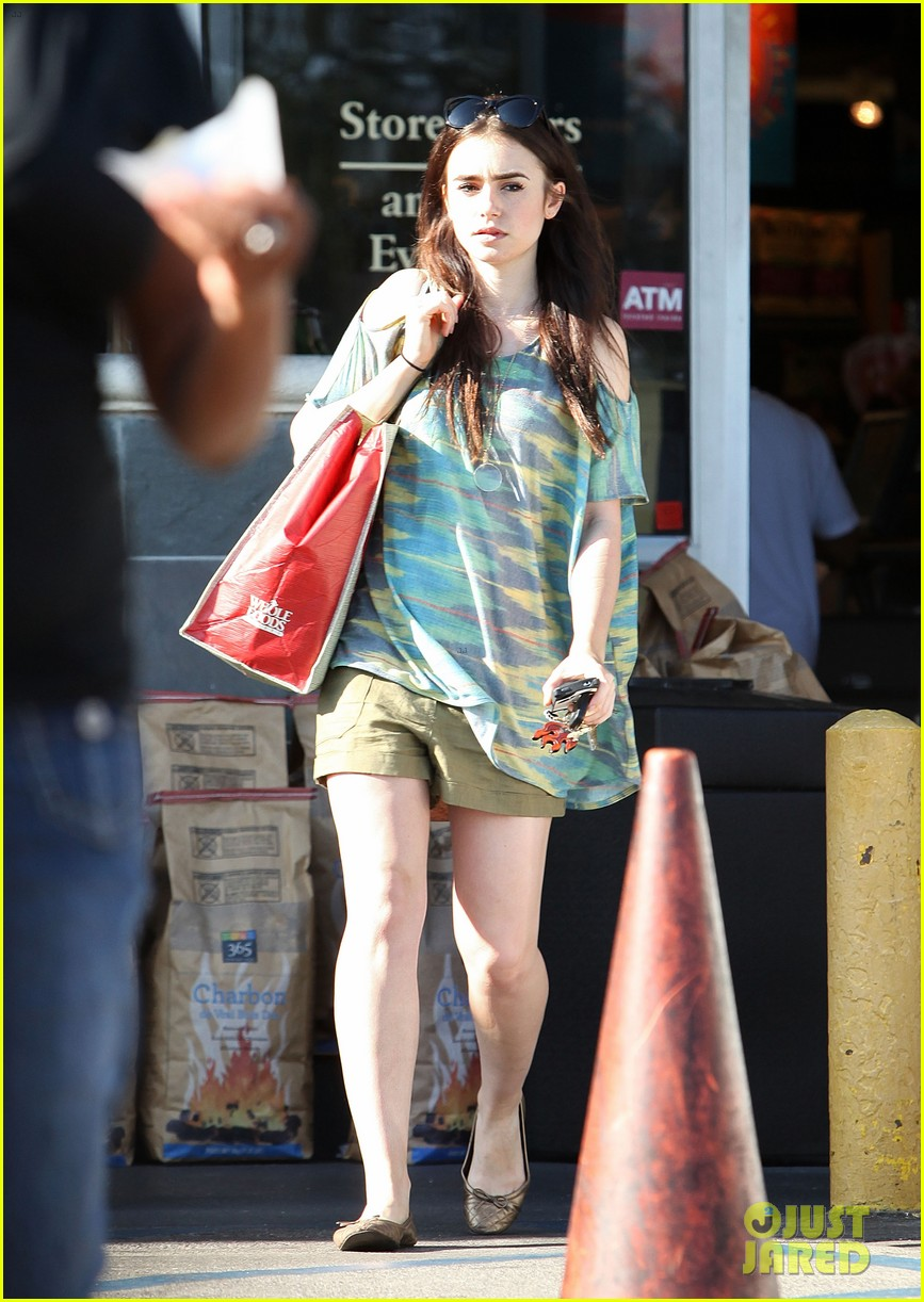 lily collins lena headey joins mortal instruments 032690913