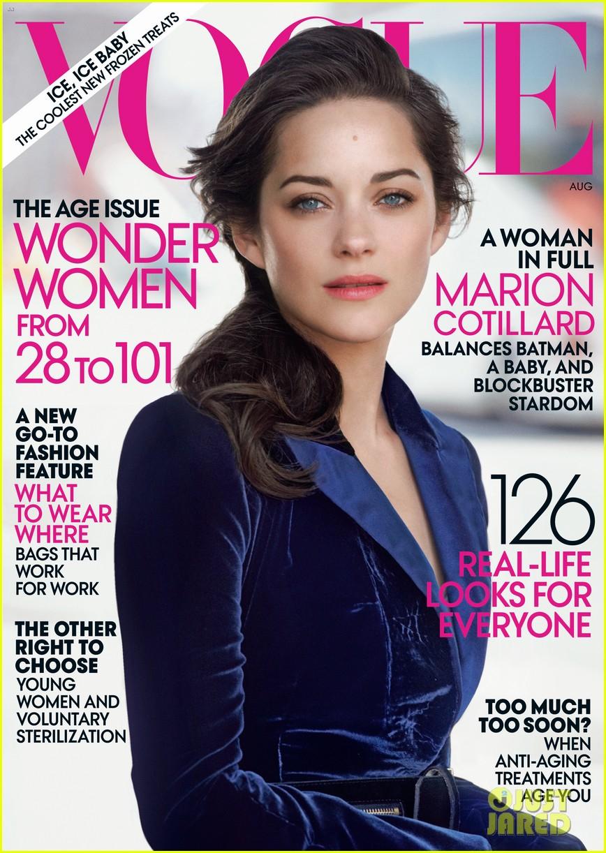 marion cotillard covers vogue august 2012 012688254