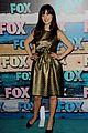 zooey deschanel mindy kaling fox all star party 11