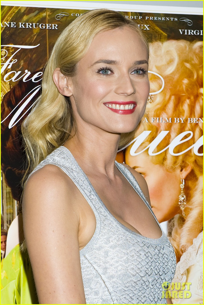 diane kruger farewell my queen premiere 04