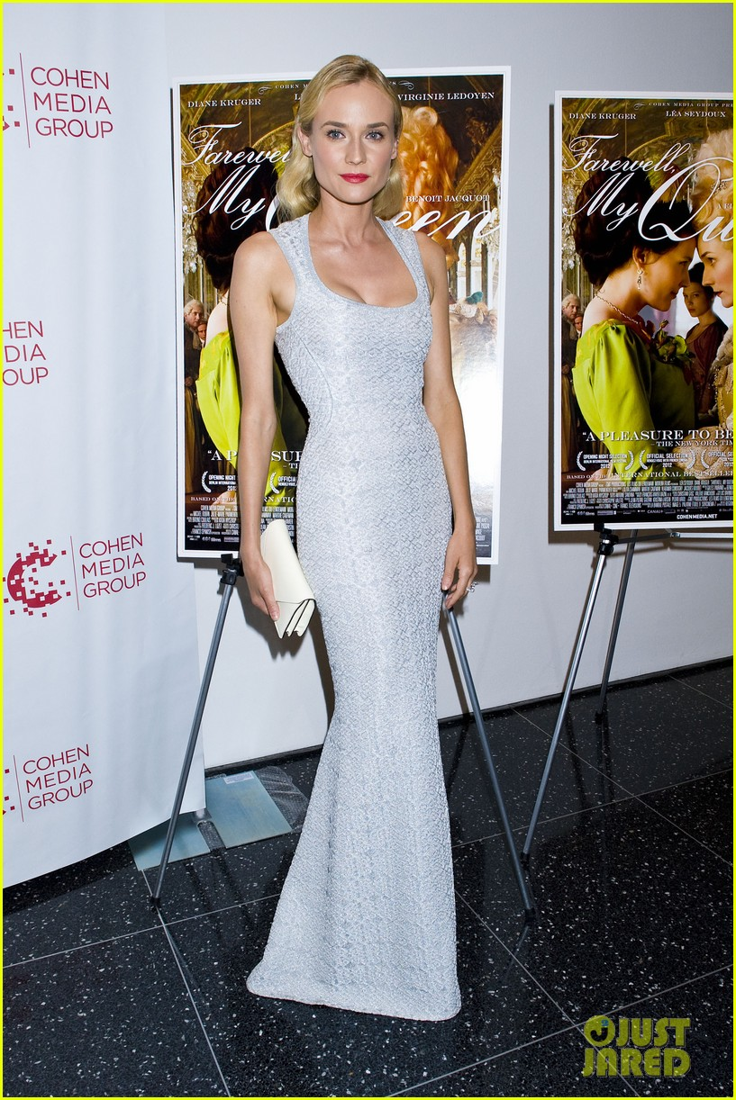 diane kruger farewell my queen premiere 072685156